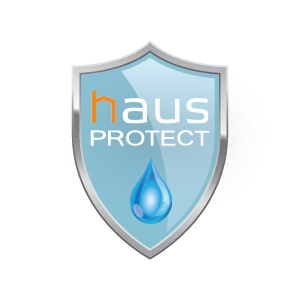 image of haus protect logo